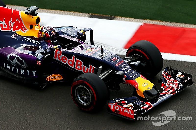 Экклстоун продвигает идею альтернативных моторов для Red Bull