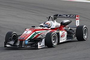 EUROF3 Prove libere Rosenqvist davanti nelle Libere 2 di Hockenheim