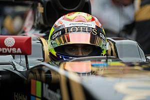 F1 Noticias de última hora Maldonado quiere