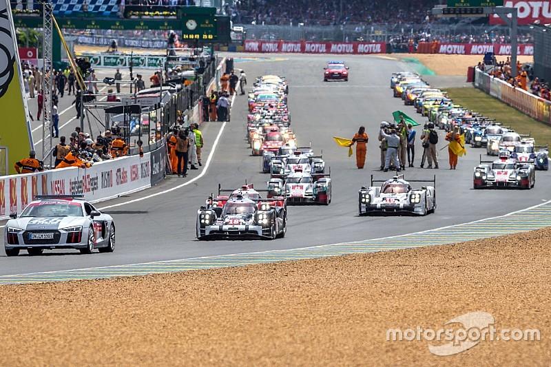 Toyota против ограничения мощности на всех трассах чемпионата