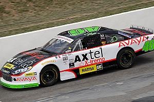 NASCAR Mexico Noticias de última hora Irwin Vences piensa en la regularidad en el Desafío.