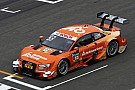 Hockenheim DTM: Green takes runner-up spot with finale win