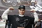 DTM 2015: Endstand in der Fahrerwertung