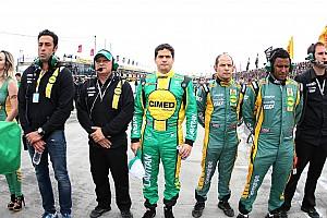 Stock Car Brasil Últimas notícias Mesmo com carro torto, Gomes comemora atuação em Curitiba