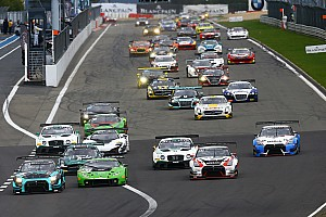 Le Mans Breaking news Le Mans gets GT3 support race as part of new series