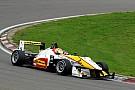 Maini completes rookie European F3 season inside top 10