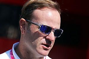 Fórmula V8 3.5 Últimas notícias Barrichello lamenta fim de equipe que o projetou no exterior