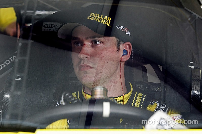 Ross Kenseth to test NASCAR Truck
