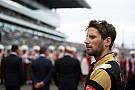 Romain Grosjean cerca il bis alla Race of Champions