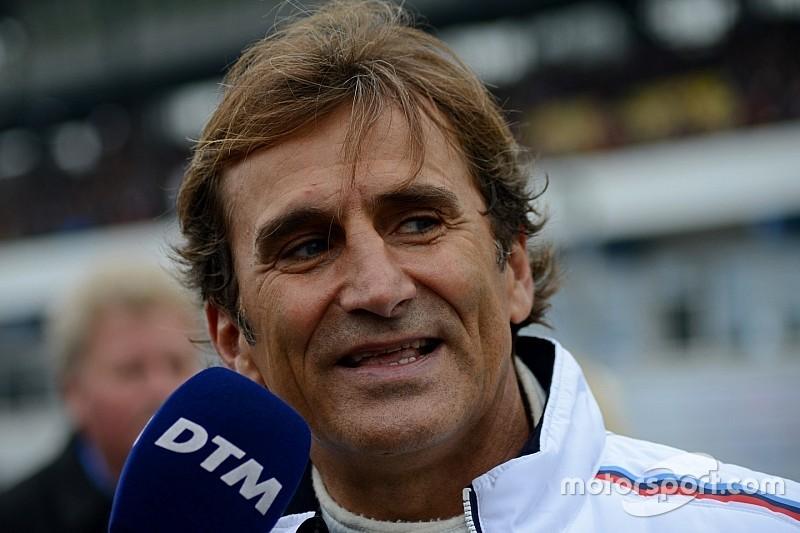 Дзанарди: Участие в Indy 500 – давняя мечта