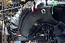 Honda: ecco i nuovi scarichi del motore evo di Alonso