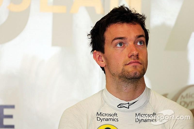 Палмер займет место Грожана в составе Lotus в сезоне-2016