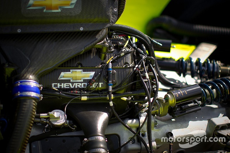 Analysis: Could IndyCar\'s 2.2 V6 turbos dig F1 out of its engine hole?
