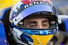 Buemi-Prost: in Cina prima fila tutta Renault e.dams!
