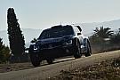 ES10 – Ogier accroît son avance, souci pour Latvala