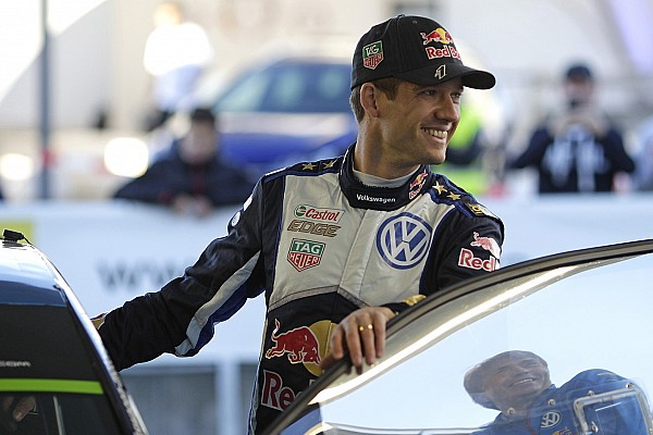 Spagna, PS11: Ogier vince ancora, Tanak out!