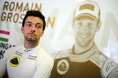 帕尔默:GP2年度冠军不等于F1入场券