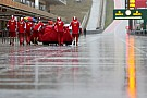 US GP: Qualifying postponed to Sunday