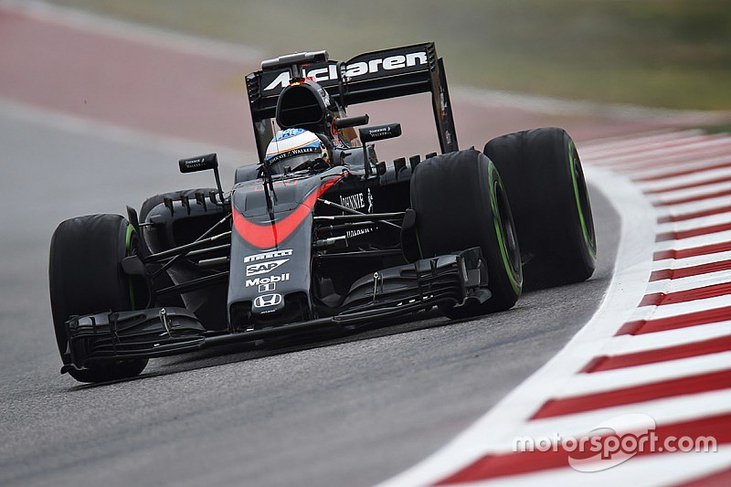 Alonso says top 10 possible for improved McLaren