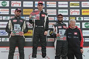 Green Hybrid Cup Risultati Green Hybrid Cup 2015: ecco le classifiche finali