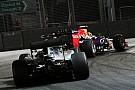 Ecclestone - Ferrari et Mercedes ont peur de se faire battre par Red Bull!