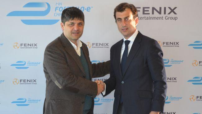 Un nuovo promotore per il Buenos Aires ePrix