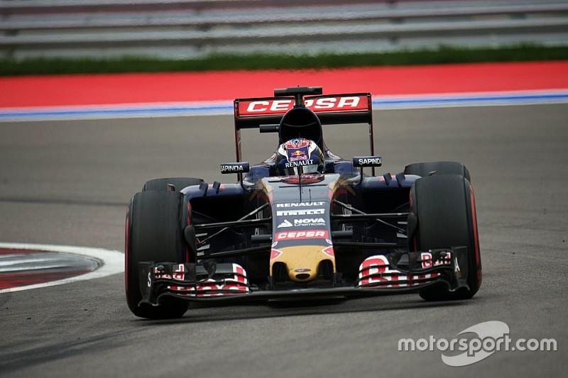 Max Verstappen foutloos naar P4: 'Kon de Ferrari's bijhouden'