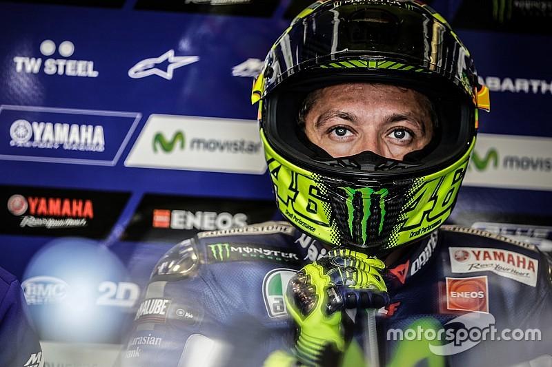 """Rossi ameaça não correr e critica Marquez: """"mau perdedor"""""""