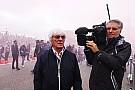 """Ecclestone reclama de unidades de potência: """"Isso não é F1"""""""