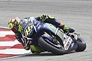 """Yamaha defende Rossi: """"Marquez provocou deliberadamente"""