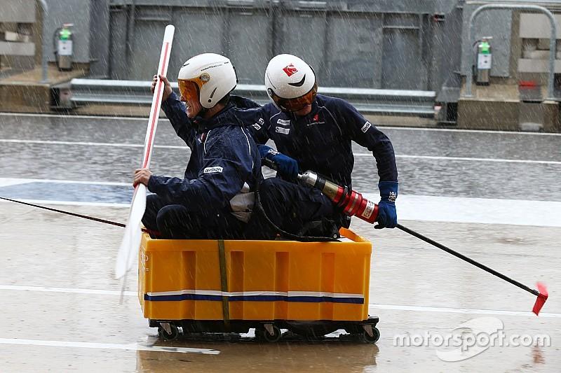 Ferrari: Мы команда Формулы 1, а не цирк
