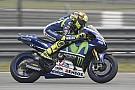 Que représentent les points de pénalité de Valentino Rossi?
