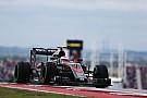 McLaren ziet veelbelovende progressie: 'Gaat goede kant op'