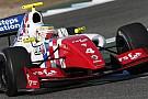 FR3.5-kampioen Rowland in contact met twee F1-teams