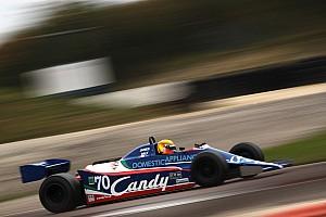Vintage Contenu spécial Photos - La Dijon FIA Masters Cup en images!