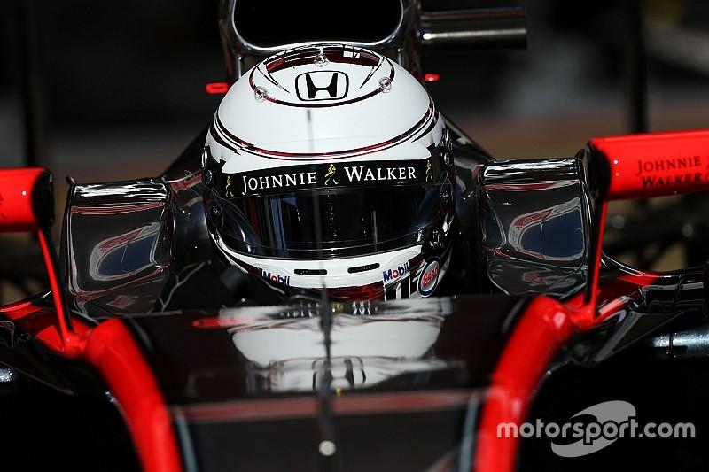 Kevin Magnussen: 'Porsche een optie, Formule 1 het doel'