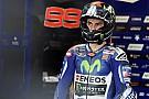 Jorge Lorenzo dément la rumeur d'un complot anti-Rossi