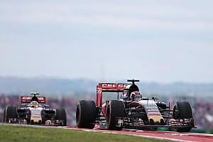 Fórmula 1 Noticias Toro Rosso, relajado ante su acercamiento a Ferrari