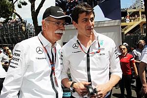 Formule 1 Actualités L'échec de l'accord Red Bull/Mercedes - L'alibi Manor pour 2016 (3/3)
