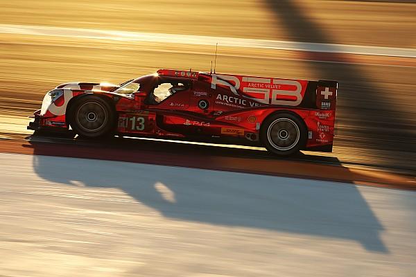 WEC: Daniel Abt verkündet Abschied von Rebellion Racing
