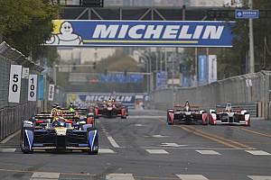 Formule E Résumé de course Renault e.dams - Ne pas se faire d'illusions sur l'écart avec la concurrence