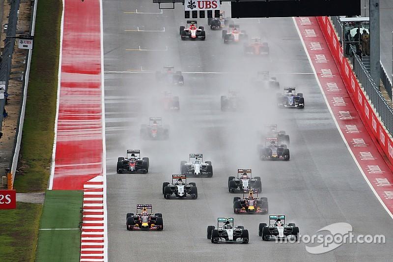 Para Mansell, una parrilla con menos autos afecta a la  F1