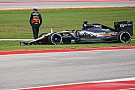 Force India refrenda su apoyo a  Hulkenberg