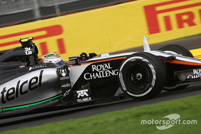 Force India deal met Aston Martin 'puur speculatie'