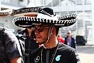 Хэмилтон настроен закончить карьеру в Mercedes