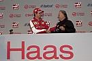 Haas F1 Team bestätigt Esteban Gutierrez für 2016