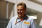 Pirelli: Mario Isola diventerà responsabile motorsport