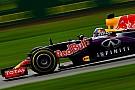 Red Bull podría ser salvado por un plan 'sin marca' de Renault