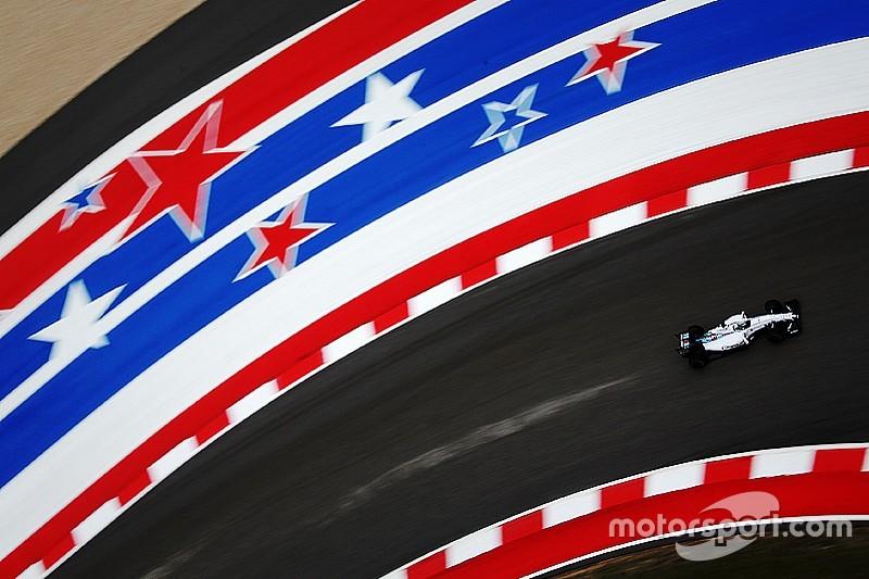 Alex Galli vince il concorso Usa #WilliamsHackett