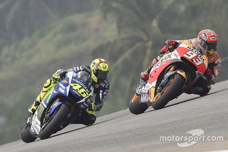 Para evitar bate-boca, MotoGP cancela coletiva em Valência
